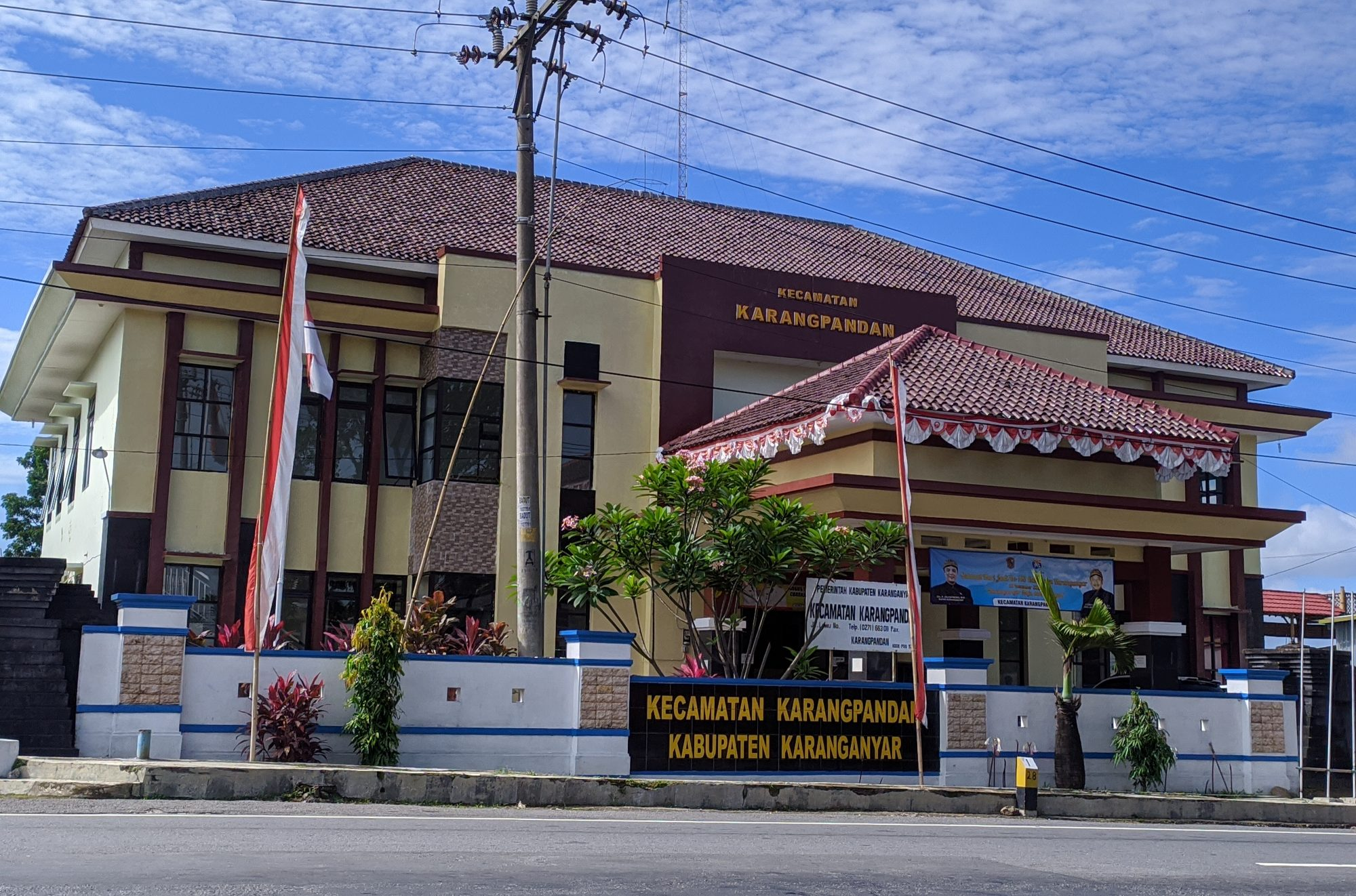 Kecamatan Karangpandan